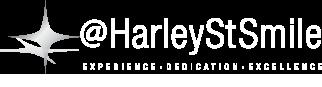 Harley Street Smile Logo