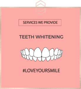 Teeth Whitening - Harley St Smile
