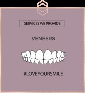 Veneers - Harley St Smile