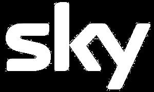 Sky Logo - Harley St Smile