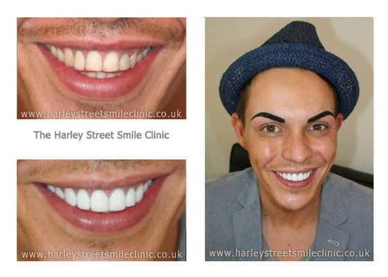 Harley St Smile Cosmetic Dentists
